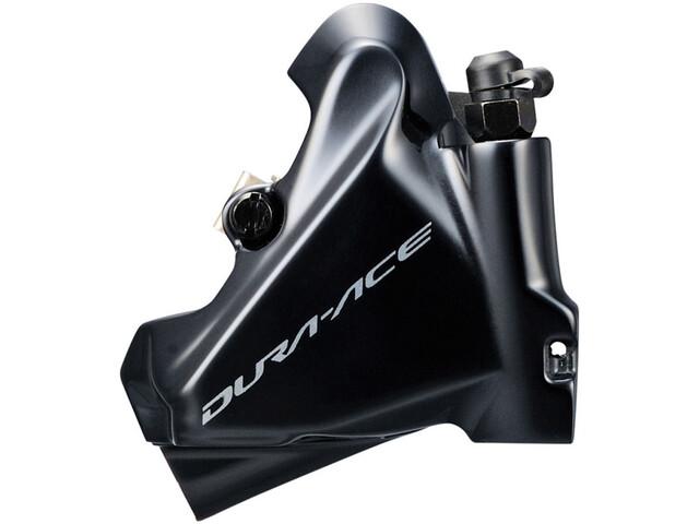 Shimano Dura Ace BR-R9170 Schijf remklauwen achterwiel zwart